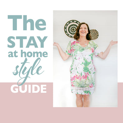 Stay Stylish @ Home