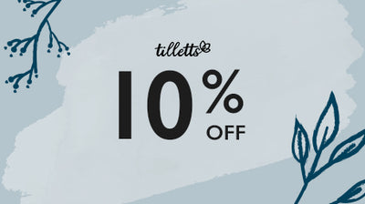 10% OFF FOR NEWBIES