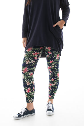Tina Tropical Legging