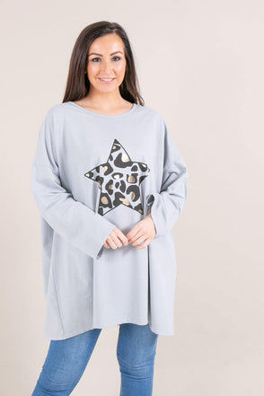 Anne Marie Star Top