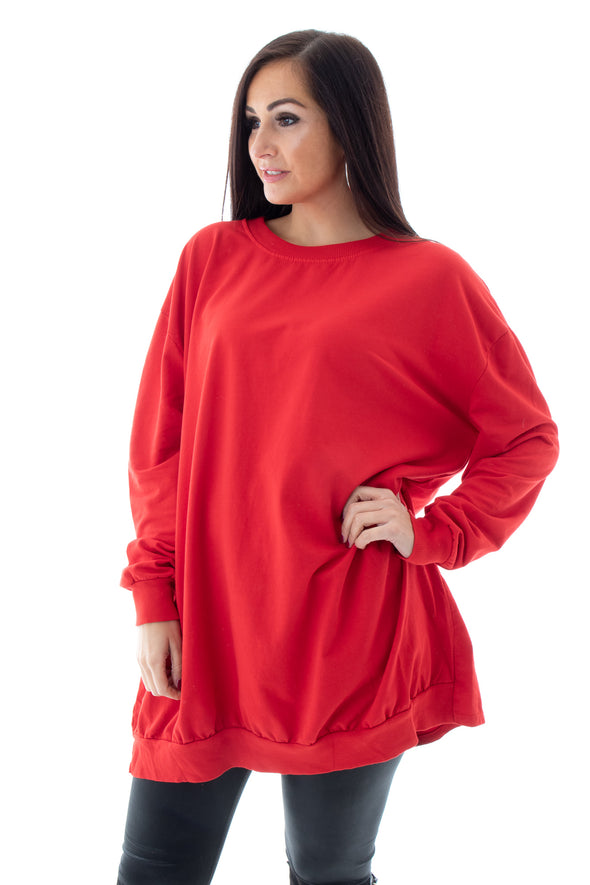 Tula Sweater Dress - Tilletts Clothing (2280987852913)