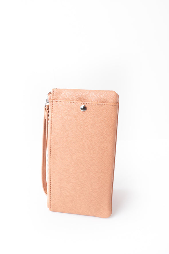 Petra Phone Purse - Tilletts Clothing (4035245801585)