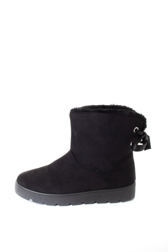 Champery Bow Back Boot