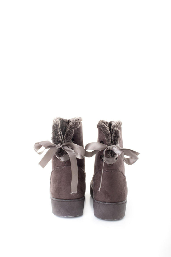 Champery Bow Back Boot - Tilletts Clothing (4051292815473)