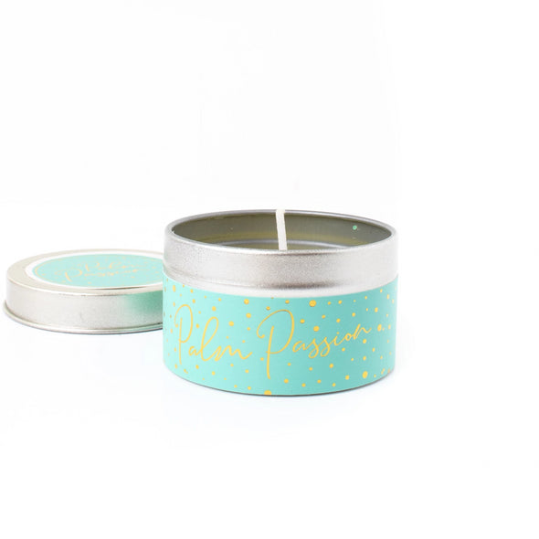 Glitter Sparkle Tin Candle - Tilletts Clothing (4028353544305)