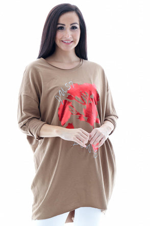 Just Love Tunic