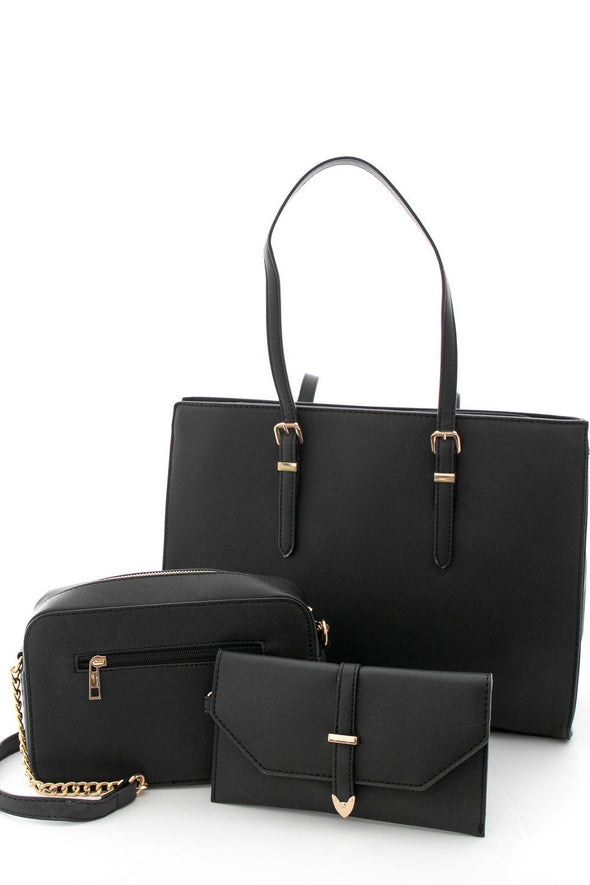 Victoria Rose Bag Set