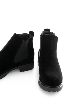 Gabrielle Ankle Boot