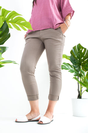 The Willow Trousers