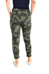 Paisley Joggers - Tilletts Clothing (4189279879281)