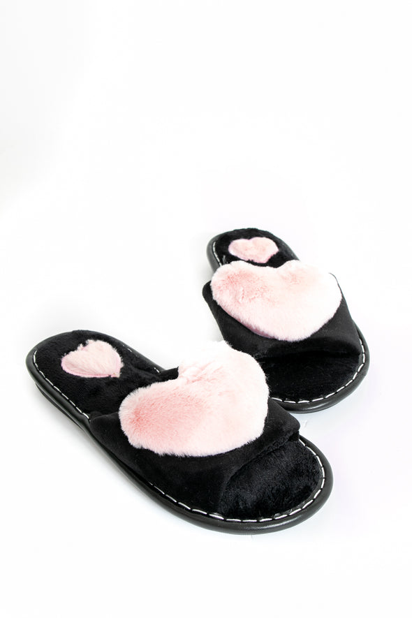 Lovebug Slippers