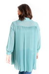 Phillipa Pleated Shirt