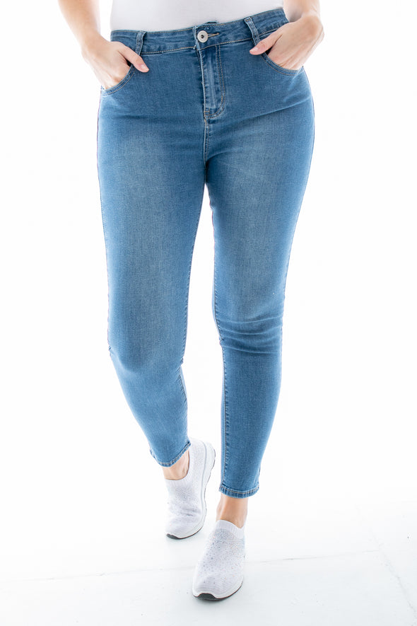 Tilletts Jeans