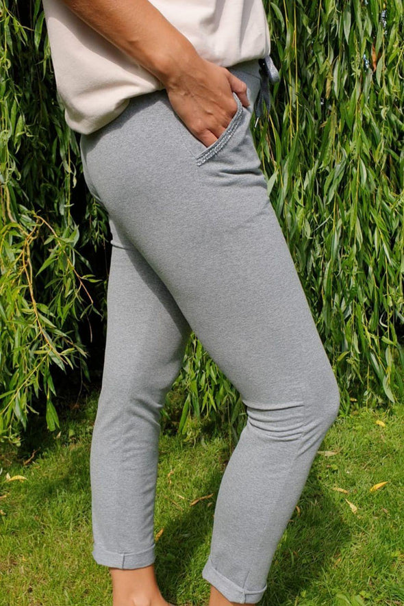 Premium Jogger Bottoms