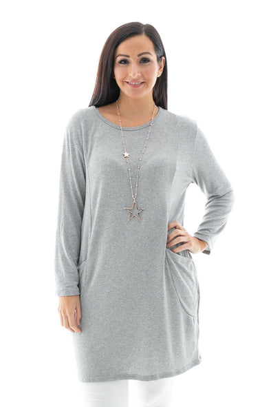 Petra Pocket Tunic