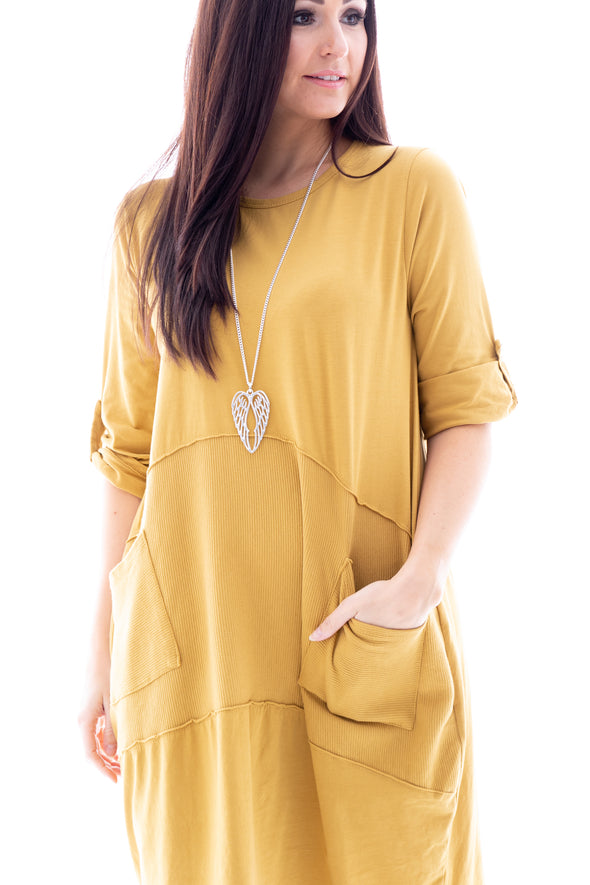 Bailey Basic Tunic