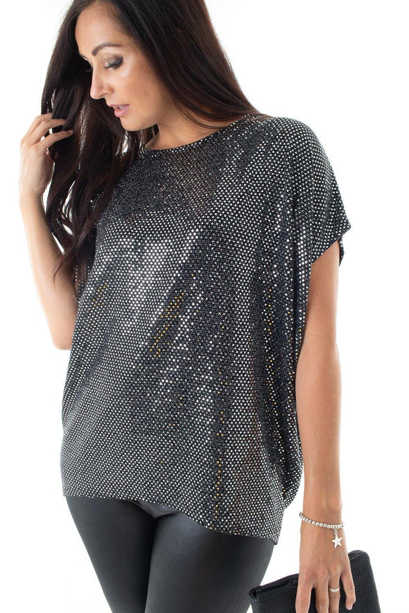 Sky Disco Batwing - Tilletts Clothing