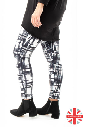 Blaire Printed Leggings