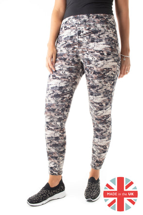 Leggings Coco Camo