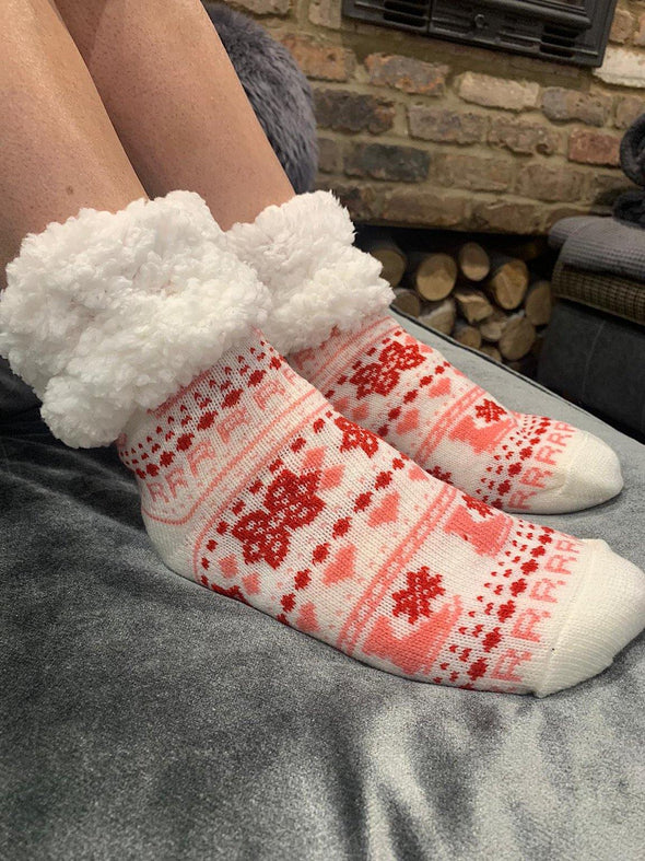 Ice Skate Cosy Toes