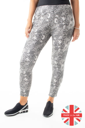 Leggings La La Lace