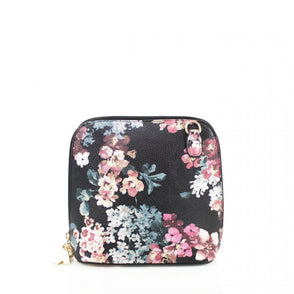 Millie Floral Crossbody