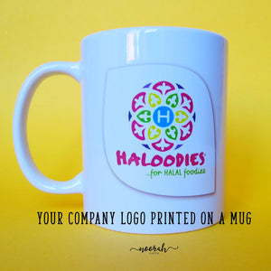 Custom Design/Logo Mug