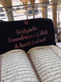 Personalised Qur'an Bag