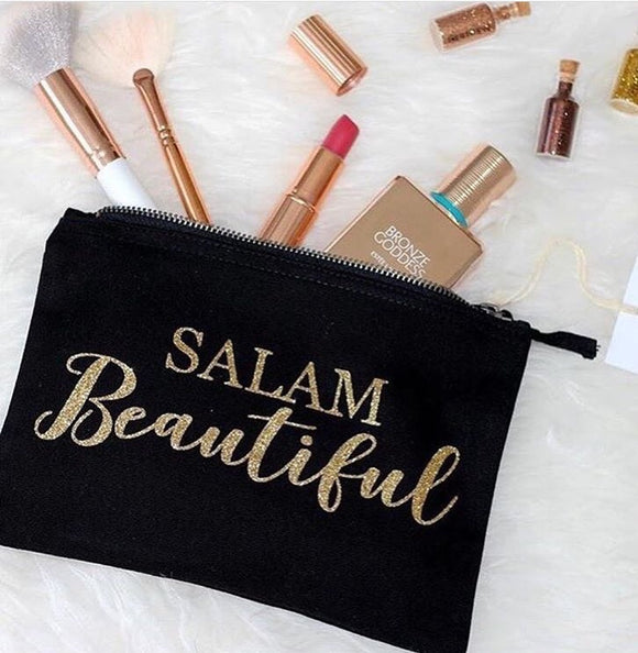 Salam Beautiful Pouch