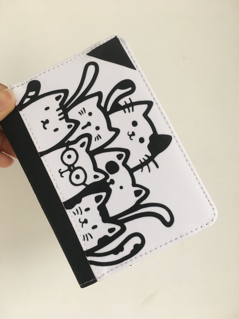 Customised Passport holder