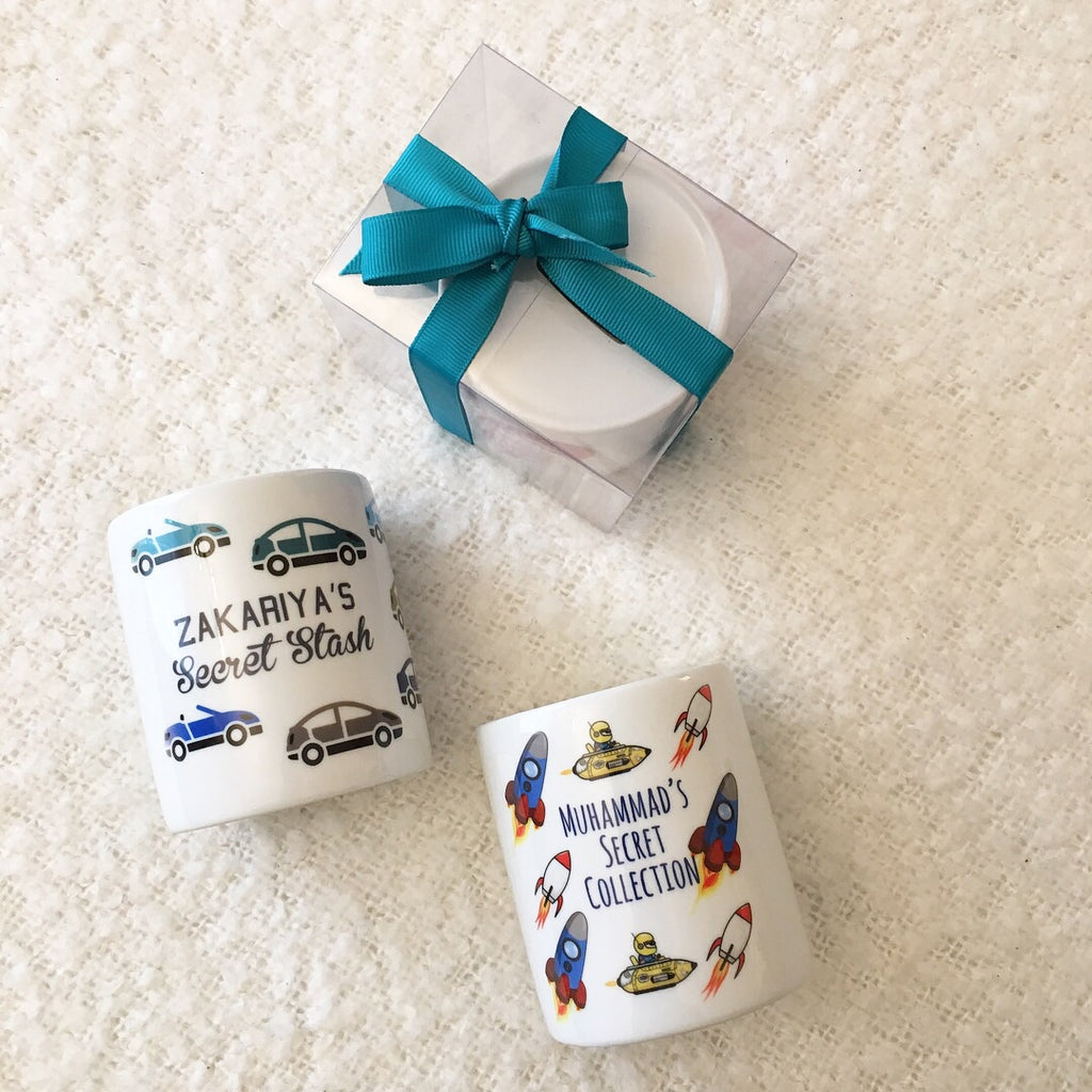 Cars Money Box
