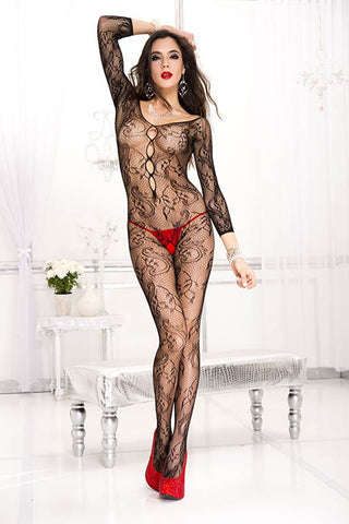 1012 Body Stocking