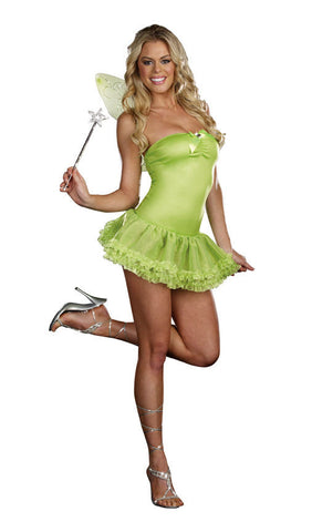 7512 Perfect Pixie Costume