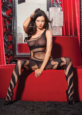90281 Body Stocking