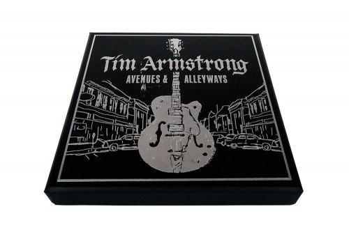 TIM ARMSTRONG Signed/Numbered Print Box Set
