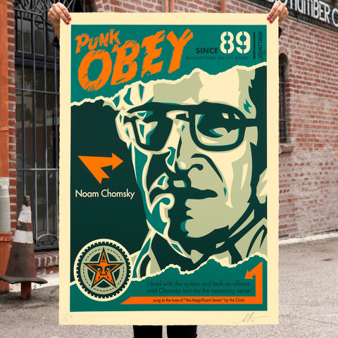 "1x2/"" OBEY They Live Mini Military Morale Micro Nano Hook Patch Sci Fi Horror"