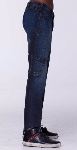 Men's A Jean Premium Stretch