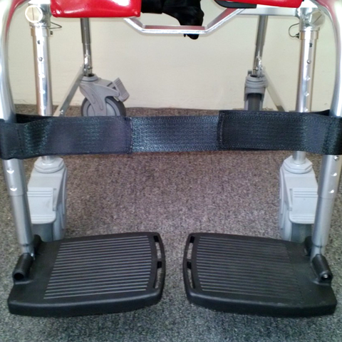 Comfort Fit Armrest (pair) for Beach Wheelchair