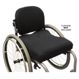 GlideWear Shear Protection Wheelchair Cushion Cover Pressure Ulcer