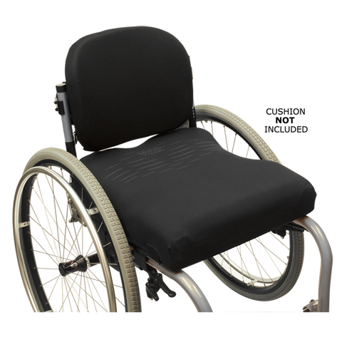 Parking Brake for Beach Wheelchair