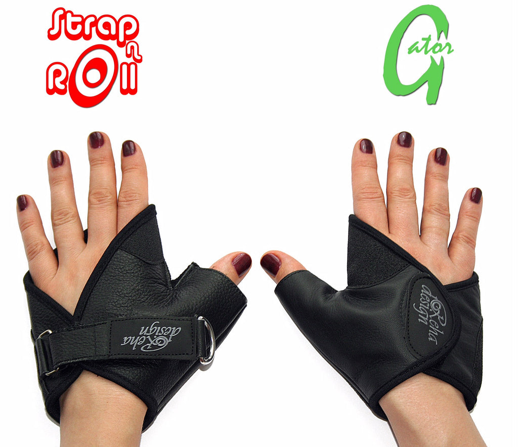 Gator Wheelchair Gloves
