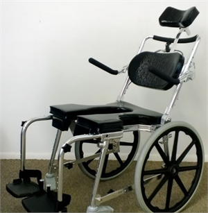 GO-Anyhwere Commode 'n Shower Chair