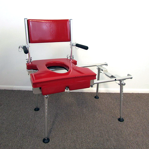 Model IGAT-180, Automatic Seat Rotation