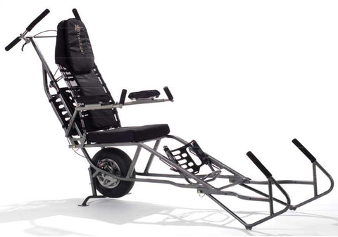 Seatbelt for Beach Wheelchair
