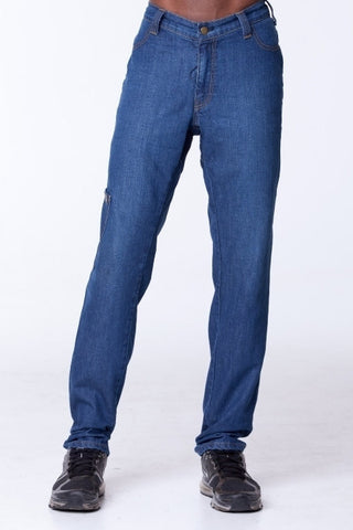 Women's A Jean Premium Stretch