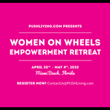 Women on Wheels Empowerment Retreat & Conference
