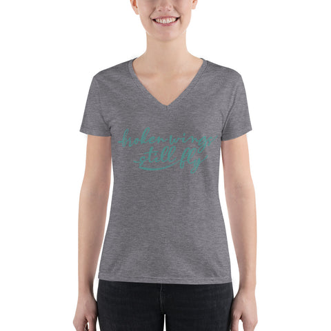 PUSHY Woman Ladies' short sleeve t-shirt