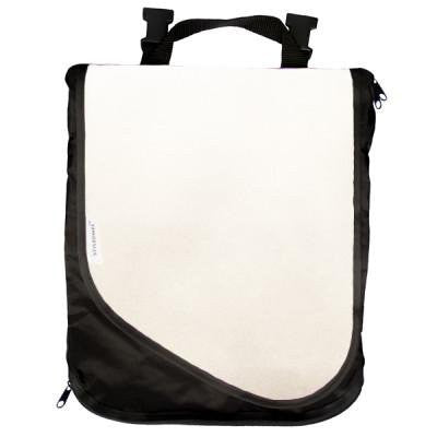 Stylish, Discreet Bedside Urinary Collection Bag Tote