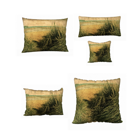 HOME DECOR PILLOWS 5 SIZES TO CHOOSE FROM