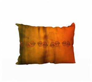Nevada Dusk Till Dawn Las Vegas 20 x 14 Pillow Case